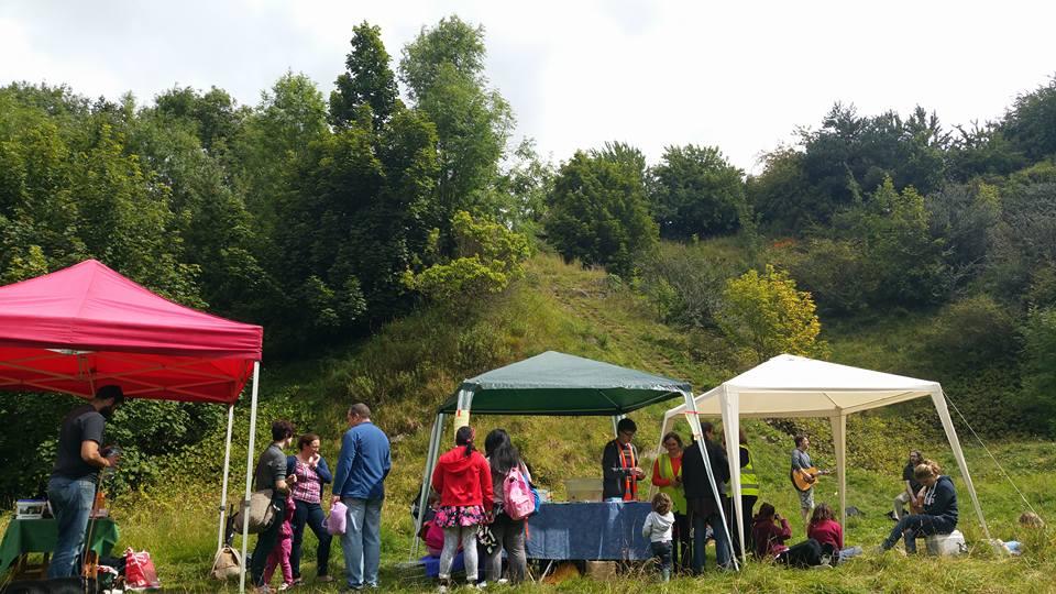 cork beaumont quarry picnic