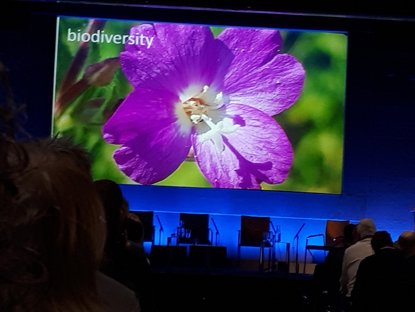 national biodiversity conference