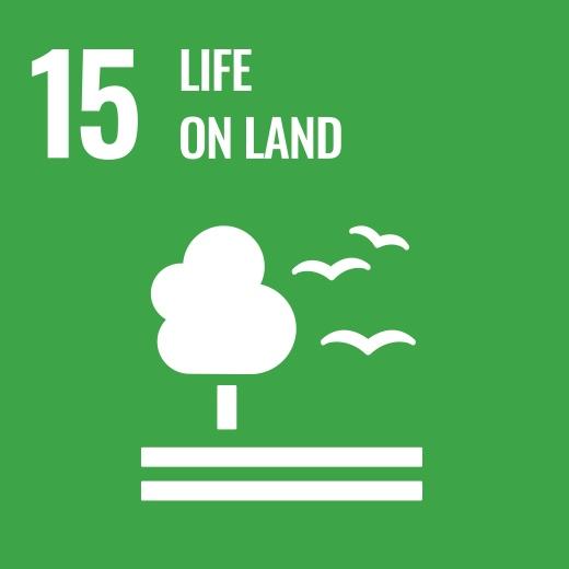 UN goal 15 -life on land
