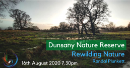 Dunsany Nature Reserve Heritage Week 2020