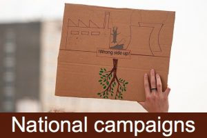 national campaigns