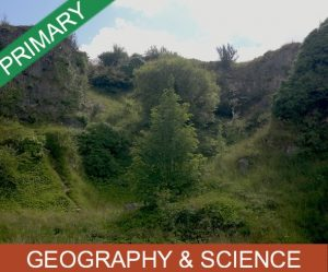 Beaumont quarry education nature pack
